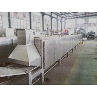 Stainless Steel Automatic Non-Fried Instant Noodle Production Line