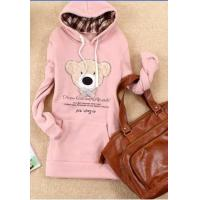 China Hot Sale Hoodie Long Top Pullover,Womens Coats for sale