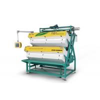 Quality Dehydrated Vegetable Color Sorter , Red Dried Chili Sorting Machine for sale