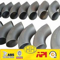 Quality Butt-welding Carbon steel Elbow for sale