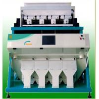 Quality CCD Cereal Grain Color Sorter Machine for sale