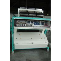 China wheat color sorter and durum wheat color selector/cereal color sorter on sale