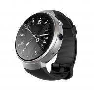 Quality black smart watch Size (weight) dia 48*48* 13.7mm (weight: 55g) Water resistant IP54 water resistant。 for sale