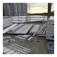 Quality High Construction Efficiency Aluminium Window Frame Profile for Construction,Wall Formwork,Aluminium Profile System for sale