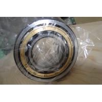 Quality NJ2310ECML/C3 Brass Cage Bearing , C3 Clearance Single Row Chrome Steel Bearings For Textile Machine for sale