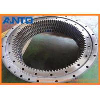 China KRB11710 Excavator Turntable Bearing Applied To Case CX160B CX160C CX210B CX210C CX210D CX225 on sale