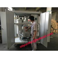 Quality 3000 LPH Waste Turbine Oil Purifier, filter Vacuum Dehydration Plant,Used Oil Filtering Kit, Turbo Oil Recycling Machine for sale