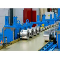 Buy Advanced Technology Custom Steel Profile Roll Forming Machine Line at wholesale prices