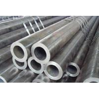Quality ASME SA210 Low Carbon Steel Boiler Tubes / Seamless Boilerpipe Cold Drawn for sale