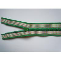 Buy Colourful metel pull background nylon coil zipper zipper for jacket , coat , at wholesale prices