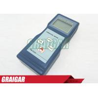 Quality VM-6320 Hight Accuracy Vibration Meter Tester NDT Instruments VM6320 (1 to 10KHz) / p-p 0.1-200mm / s0 for sale