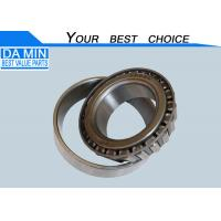 Quality ISUZU ELF Truck Hub Bearing KOYO 28584 Solid Iron Smooth And Withstand Friction for sale