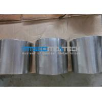 Quality ASTM A789 Pickling And Annealing Duplex Steel Tubing Cold Rolled for sale