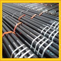 China Pickling Passivation Seamless Stainless Steel Pipe on sale
