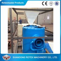 Quality Automatic Biomass Pellet Burner used for rotary dryer , boiler for sale