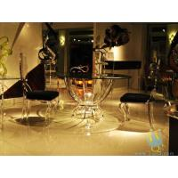 Quality acrylic indoor bar designs for sale