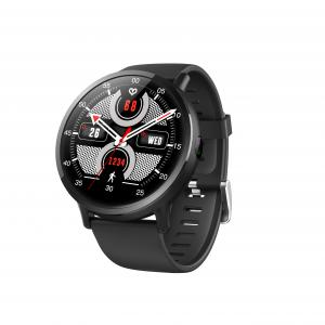 Quality iPhone Samsung Compatible RTK8762 4G Smart Phone Watch for sale