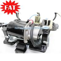 Quality Cadillac STS Air Suspension Compressor Pump 2005-2011 15228009 88957190 for sale