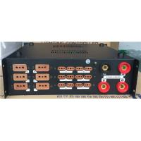 China 4KW 12 Channel Dmx Dimmer Pack Short Circuit Protection , 3 Phase Indicatorx on sale
