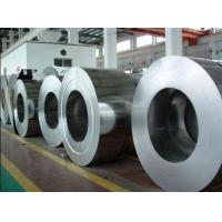 Quality AISI ASTM29 GB SPCF Cold Rolled Steel Coil / Low Carbon Steel Plate for sale