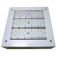 Buy cheap Led Canopy light 150w for petrol station application Lumileds chips 160lm/w,5 years warranty from wholesalers