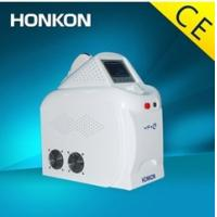 Quality IPL Leg Hair Removal / Acne Removal Machine with Semiconductor Cooling for sale