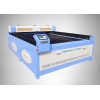 Quality Large - Format CO2 Laser Etching Machine PEDK-130180 For Fabric Leather for sale