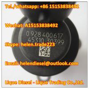 Quality Bosch original Measurement Unit  0928400617, 0 928 400 617 Genuine and New  metering valve 51.12505.0027 ,51125050027 for sale