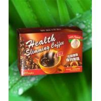 Quality Health Slimming Coffee for sale