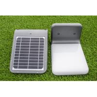 Quality Solar Wall Lamp All In One Solar LED Street Light For Garden Decorative Lighting for sale