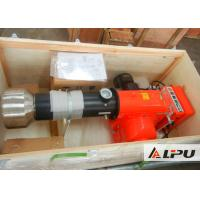 Automatic Gas Burner Matched With Rotary Industrial Drying Equipment for sale