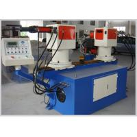 Quality Double Head Cnc Tube Bender 5.5kw , Tube Bending Machine Stable Performance for sale