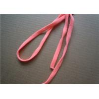 Buy Customized Wiskers Elastic Webbing Straps Lightweight 0.5 Cm Width at wholesale prices
