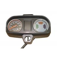 China Universal Motorcycle Gauges For Honda , ABS Motor Gauges For Motor CG125 on sale