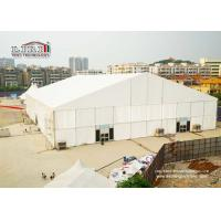 UV Prevented  Strong Frame  Wedding Tent   For Outdoor Magic Show for sale