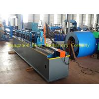 Quality High Speed Furring Channel Roll Forming Machine For Ceiling Drywall for sale
