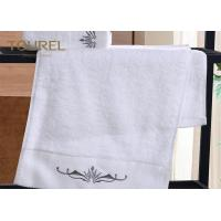 Quality 16s Hotel Quality Bath Towels Colorful Hygroscopic Antistatic for sale