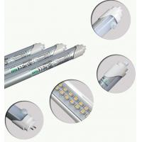 Quality 12W PIR Infrared Induction T8 LED Tube Lights 1400lumen For Office for sale