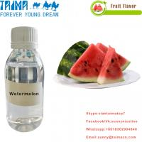 Buy PG VG Based High Concentrate Watermelon Flavour Juice Concentrate at wholesale prices