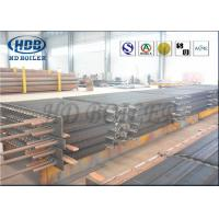 Quality H Finned Tube Economizer Heat Exchanger In Thermal Power Plant , Saving Heat for sale