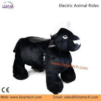 walking ride on mall bike motorized child cover happy rides on animal for sale