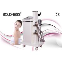 Buy Fat Freezing Cryo Therapy Cavitation RF Slimming Machine With Vacuum Suction at wholesale prices