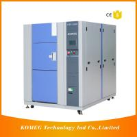 Quality Electrical Equipment Air Ventilation System Aging Test Chamber , Ventilation Aging Chamber for sale