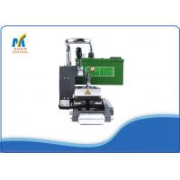 Quality Wide Geomembrane Sheet Welder , 1800W Hot Air Splicing Machine for sale