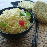 Quality 2 minutes Instant Noodle for sale
