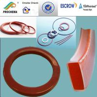 Quality Teflon double layers encapsulated O-Ring with VIton or Silicone for sale