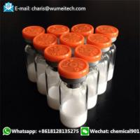 Buy cheap HGH Fragment 176-191 2mg/Vial Peptides For Growth- Hormone Weight Loss from wholesalers