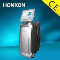 Quality Medical Phototherapy Co2 Fractional Laser Machine , Professional Epidermis Cooling Machine for sale