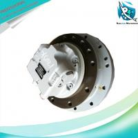 Quality Hot sale good quality GM06 hydraulic travel motor pump for excavator for sale