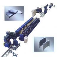 Quality Guardrail Machine for sale
